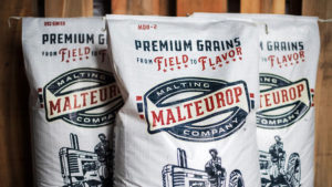 Malteurop Malting Co.