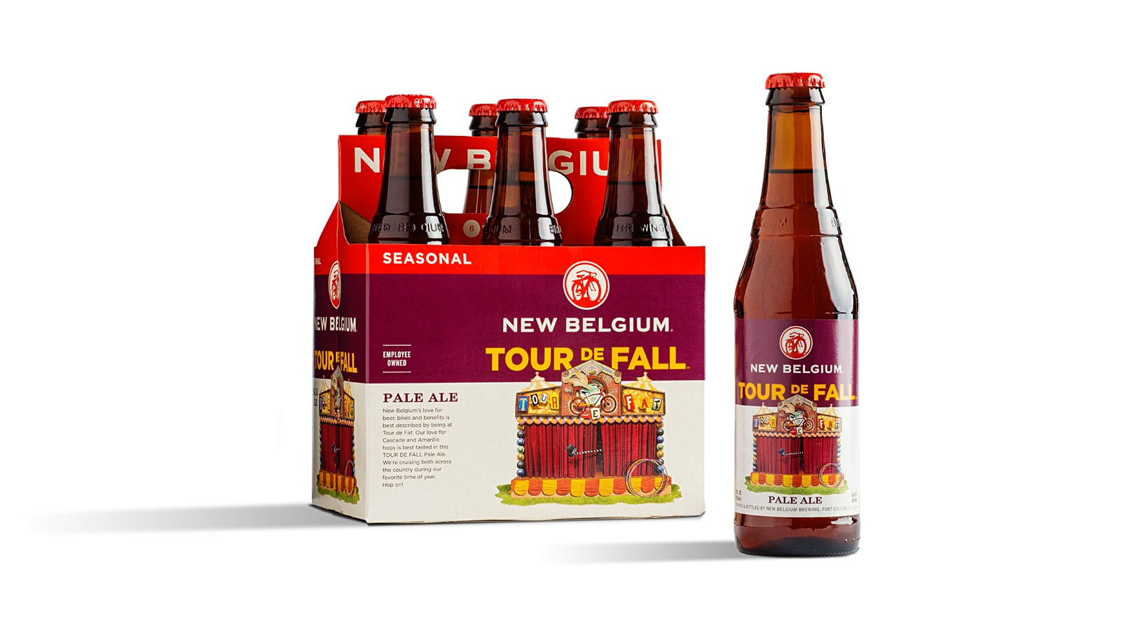 New Belgium Tour De Fall